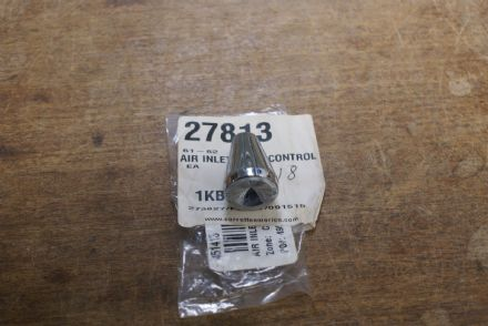 C1 Corvette,Air Inlet/Temp Control Cable Knob,27813,New
